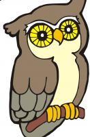 mała sowa