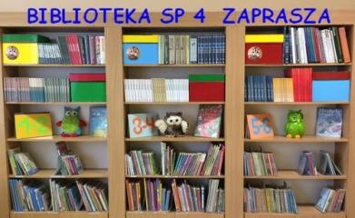 biblioteka SP4