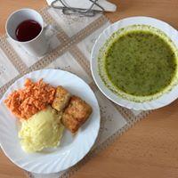 Szkolne Obiady Szkola Podstawowa Nr 4